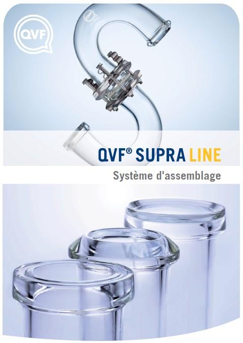 QVF supraline verre equipements soufflage de verre