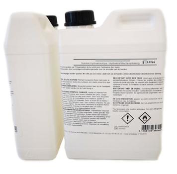 gel solutions hydro-alcoolique