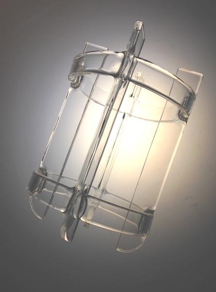 contre pale verre reacteur verre equipements