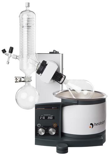 Evaporateur rotatif