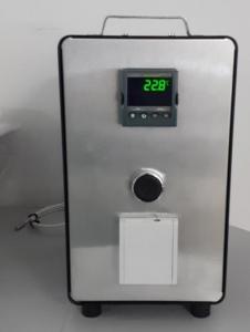 Coffret Thermostat
