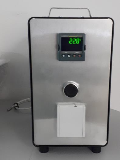 coffret thermostat sécurité