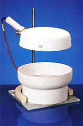 epiradiateur silice